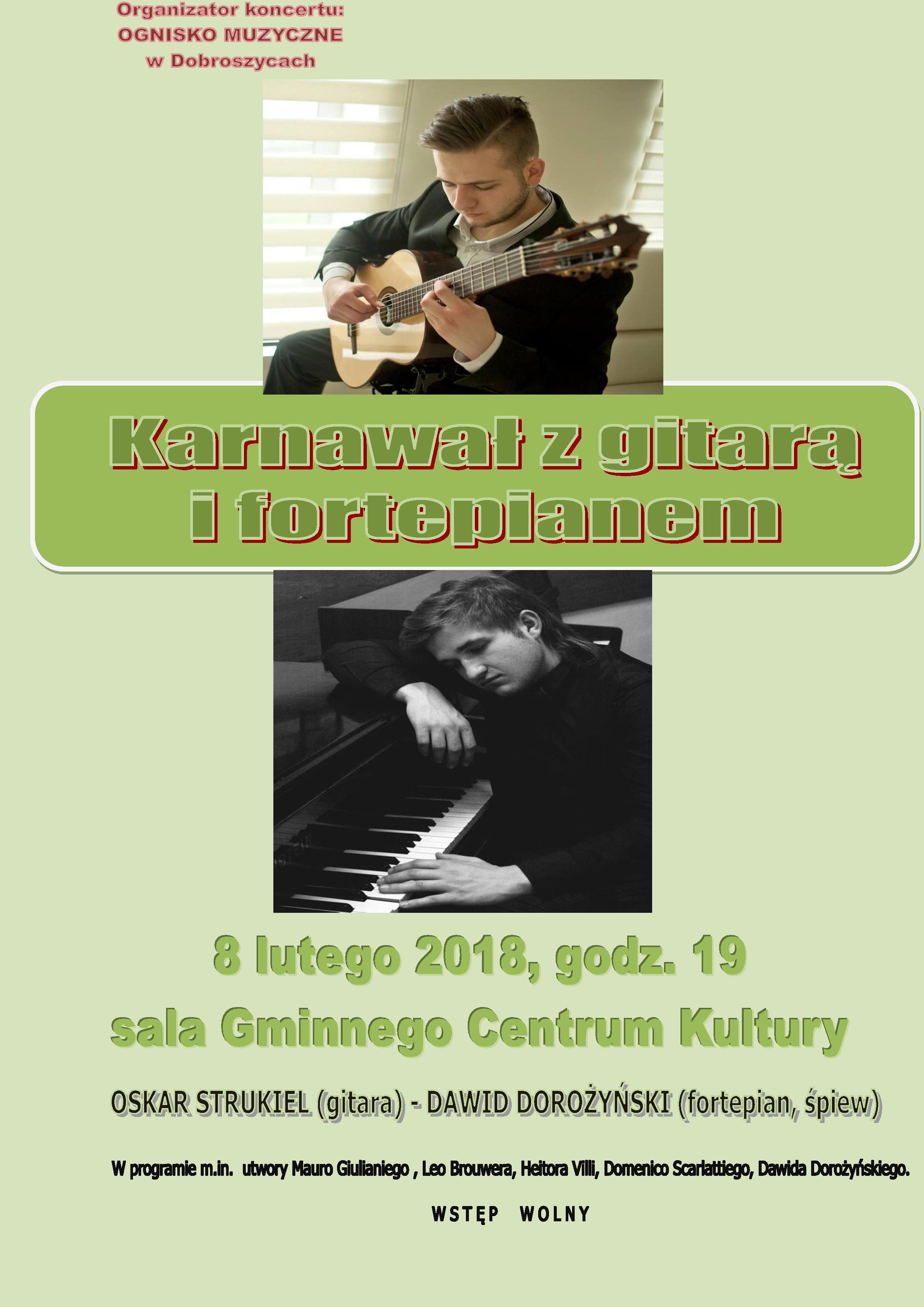 Koncert gitara-fortepian org. Ognisko Muz-afisz-page-001
